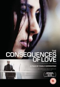 Consequences of Love - (Import DVD)