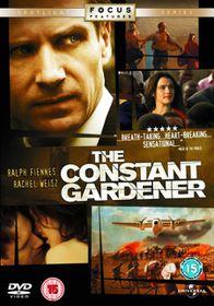 Constant Gardener - (Import DVD)