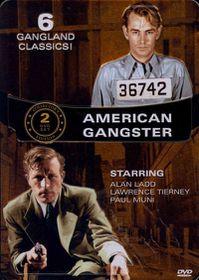 American Gangster - (Region 1 Import DVD)