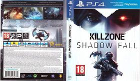 Killzone Shadowfall (PS4)