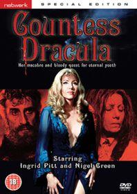 Countess Dracula Sp.Edition - (Import DVD)