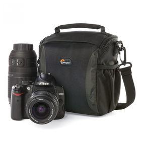 Lowepro Format 140 Shoulder Bag Black