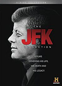 Jfk Collection - (Region 1 Import DVD)