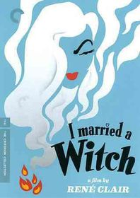 I Married a Witch - (Region 1 Import DVD)