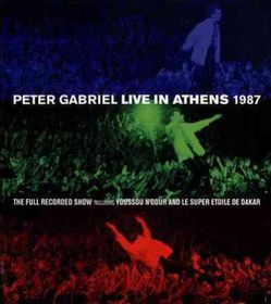 Live in Athens 1987 & Play - (Region 1 Import DVD)