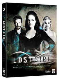 Lost Girl:Season Three - (Region 1 Import DVD)