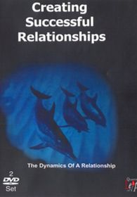 Creating Successful Relations (2 Discs) - (Import DVD)