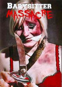 Babysitter Massacre - (Region 1 Import DVD)
