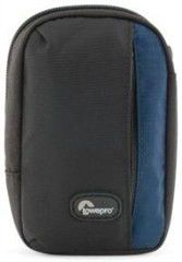 Lowepro Newport 10 Camera Bag Black and Blue