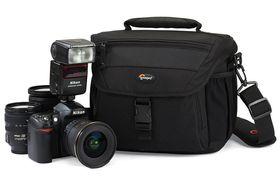 Lowepro Nova 180 AW Shoulder Bag Black