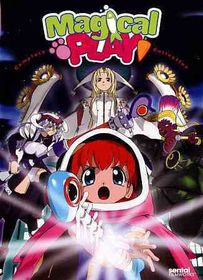 Magical Play:Complete Collection - (Region 1 Import DVD)
