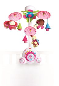 Tiny Love - Soothe & Groove Mobile Tiny Princess
