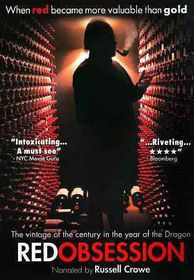 Red Obsession - (Region 1 Import DVD)