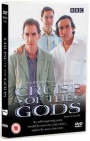 Cruise of the Gods (Import DVD)