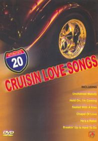 Cruisin Love Songs Vol.2 - (Import DVD)