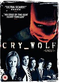 Cry Wolf (DVD)