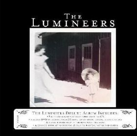 The Lumineers - Lumineers (CD + DVD)