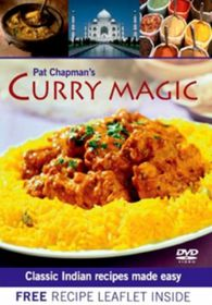 Curry Club-How To Make A Curry - (Import DVD)