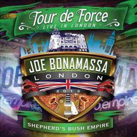 Tour De Force:Live in London Shepherd - (Region 1 Import DVD)