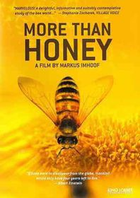 More Than Honey - (Region 1 Import DVD)