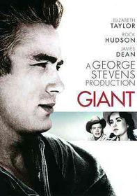 Giant - (Region 1 Import DVD)