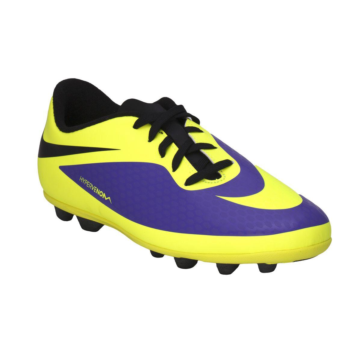 Junior Nike Hyper Venom Phade FG-R Soccer Boot
