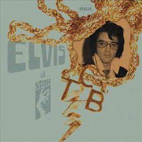 Elvis Presley - Elvis At Stax (Vinyl)