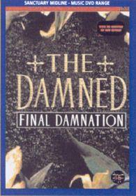 Damned-Final Damnation - (Import DVD)