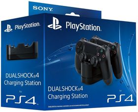 PS4 Charging Station (PS4)
