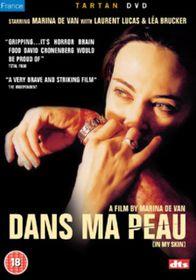 Dans Ma Peau (In My Skin) - (Import DVD)