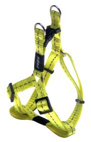 Rogz - Utility 11mm Step-in Harness - Yellow