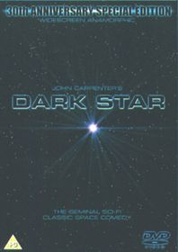 Dark Star 30Th Anniversary - (Import DVD)