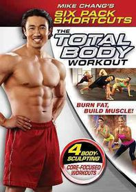 Mike Chang's Six Pack Shortcuts:Total - (Region 1 Import DVD)