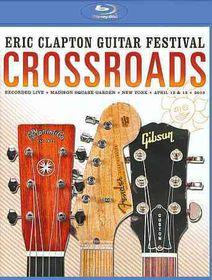 Crossroads Guitar Festival 2013 - (Region A Import Blu-ray Disc)