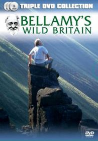 David Bellamy's Wild Britain (3 Discs) - (Import DVD)