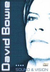 David Bowie-Sound & Vision - (Import DVD)