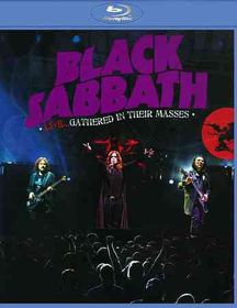 Black Sabbath Live:Gathered in Their - (Region A Import Blu-ray Disc)