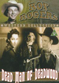 Dead Man of Deadwood - (Import DVD)