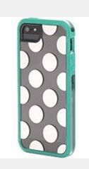Griffin Separates Case For iPhone 5 - White & Grey