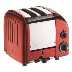Dualit - 2-Slice Toaster