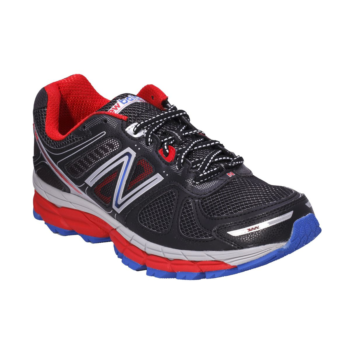 Mens New Balance 860 ST Trail Running Shoe