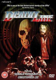 Deathline - (Import DVD)