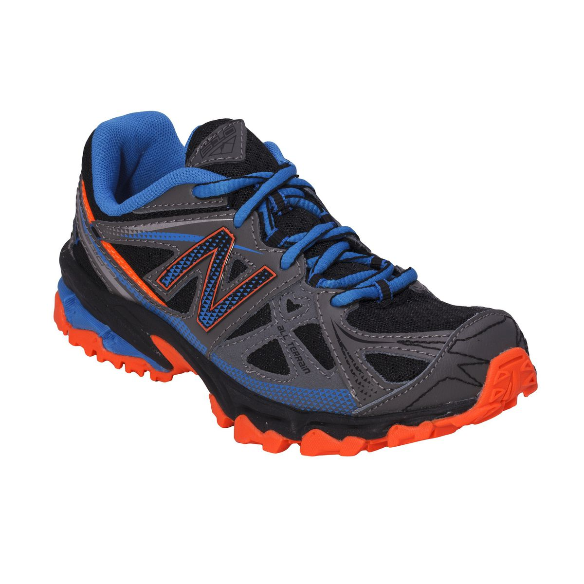 Picking A Trail Running Shoe