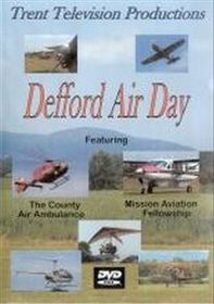 Defford Air Day - (Import DVD)