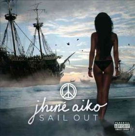 Jhene Aiko - Sail Out (CD)
