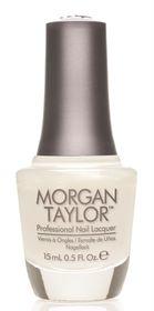 Morgan Taylor Nail Lacquer - Heaven Sent (15ml)