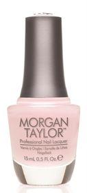 Morgan Taylor Nail Lacquer - Simply Irresistable (15ml)