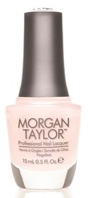 Morgan Taylor Nail Lacquer - Sweet Surrender (15ml)