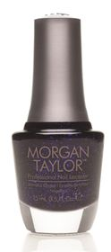 Morgan Taylor Nail Lacquer - All The Right Moves (15ml)