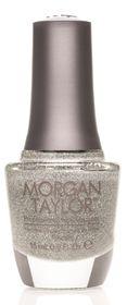 Morgan Taylor Nail Lacquer - Fame Game (15ml)